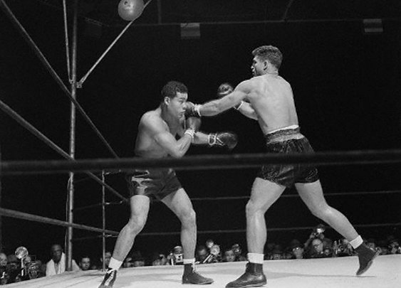 How to Punch: The Jab and Cross | The Art of Manliness