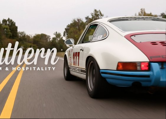 Magnus Walker | Southern Charm and Hospitality