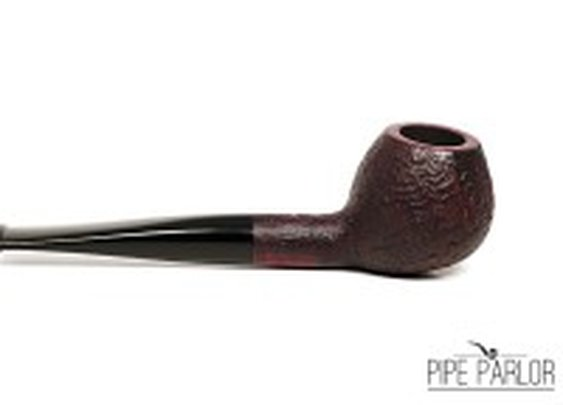Stanwell Featherweight Sandblast Black (302) | The Pipe Parlor