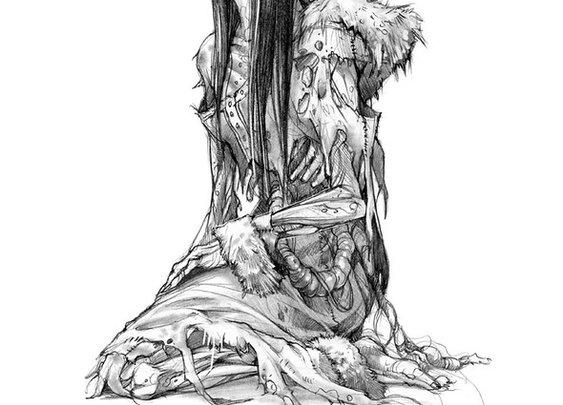 Inuit Mythology Project - StumbleUpon