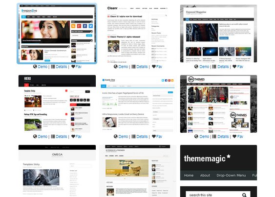 What's The Best Free WordPress Theme? - Here's my take - Human Proof Designs