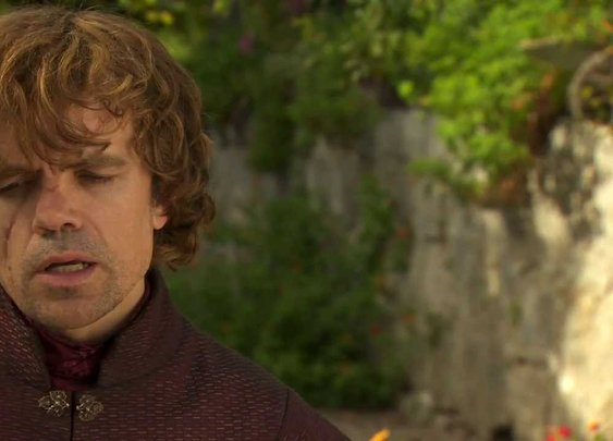 Game of Thrones Season 4: Ice and Fire: A Foreshadowing