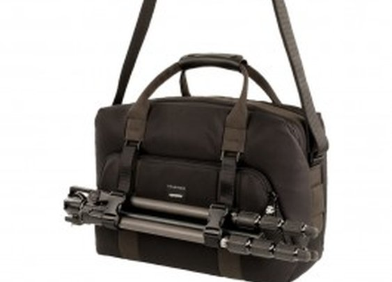BRONZED EXTRAVAGANZA - Pro Camera Laptop Bag | Crumpler