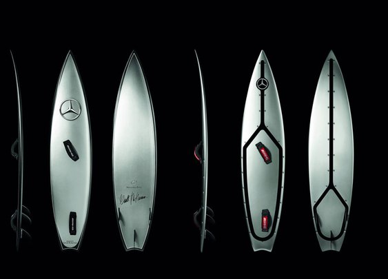 Beyonce Also Wants To Ride These Surfboards