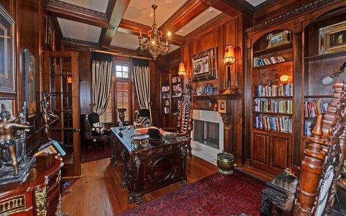 Rich Wood Study
