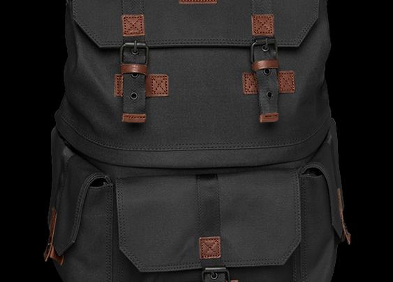 Langly Alpha Pro Black ($279)