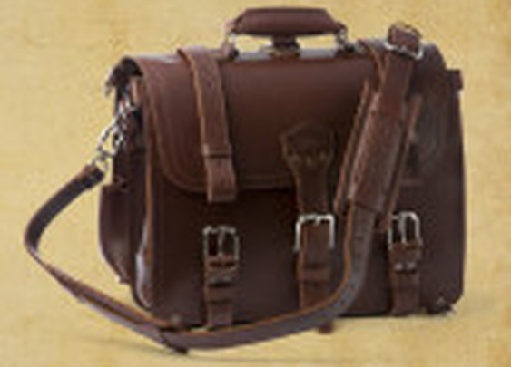 Leather Briefcase | Saddleback Leather Co.