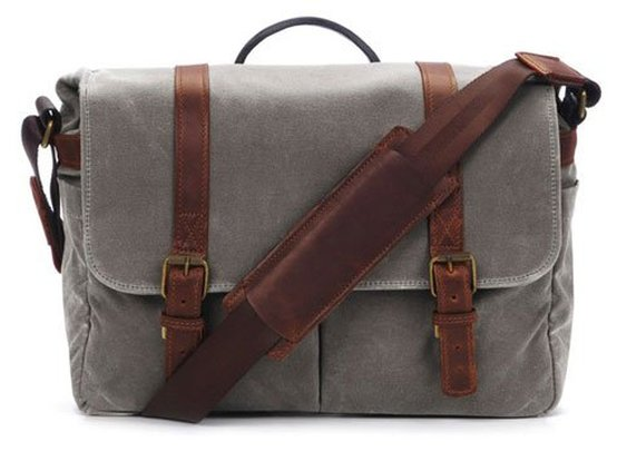The Brixton Camera Bag ($279)