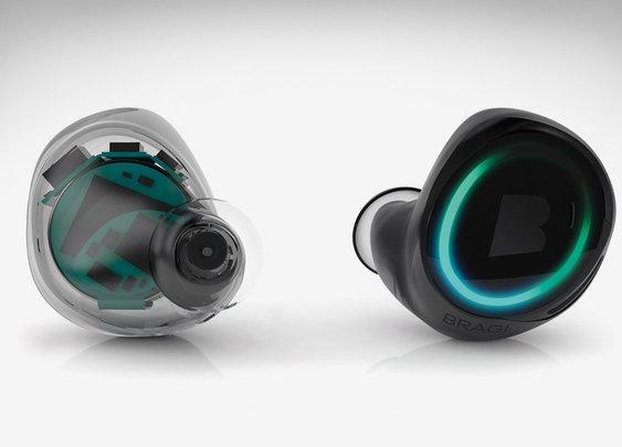 Dash Wireless Smart Headphones   The Coolector