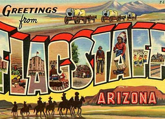 America's Newest Craft Beer Desination - Flagstaff, Arizona - American Craft Beer