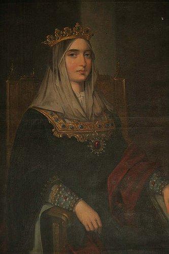 Badass  - Isabella of Castile