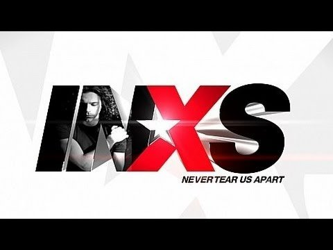 NEVER TEAR US APART: The untold story of INXS (Trailer)