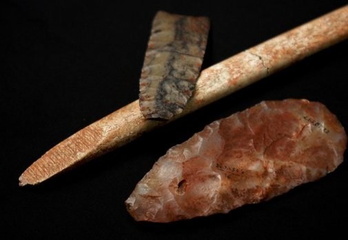 Ancient American's genome mapped