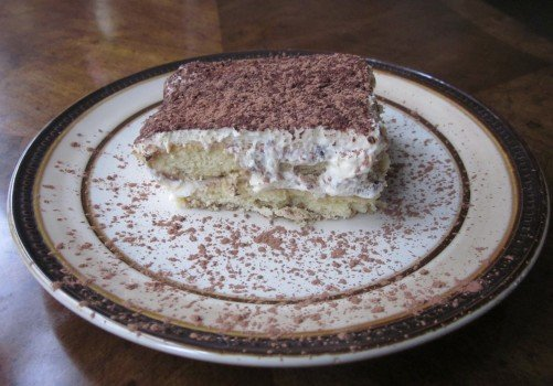 How to Make Tiramisu