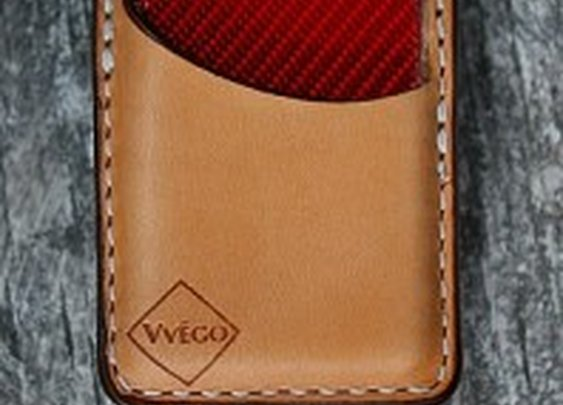 Vvault Front Pocket Wallet A Cool Wallet Made For You In The USA