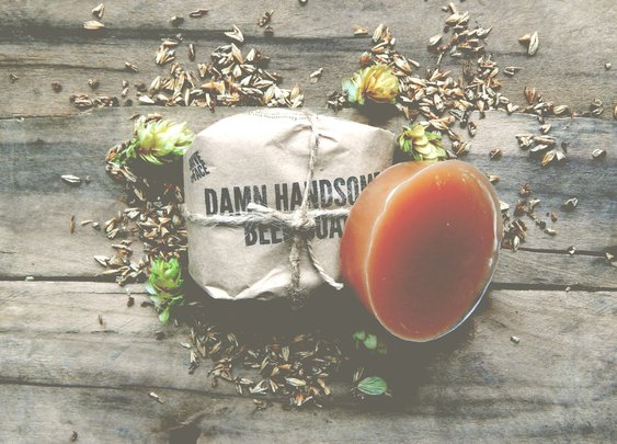 Damn Handsome Grooming Company | The Coolector