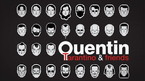 Tarantino & Friends on Vimeo