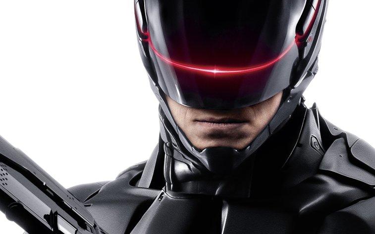 Good Cop, Bad Cop? RoboCop: A Review : 101 or Less