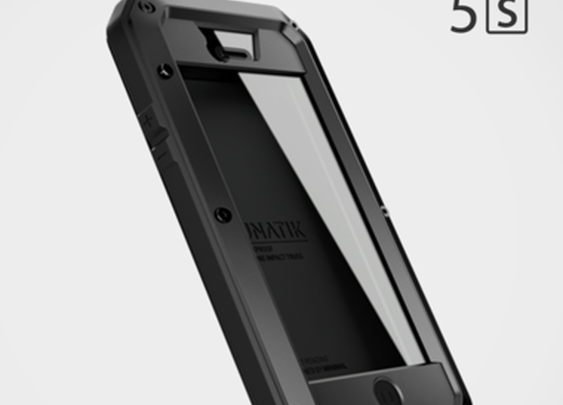 TAKTIK EXTREME IPHONE CASE | LUNATIK