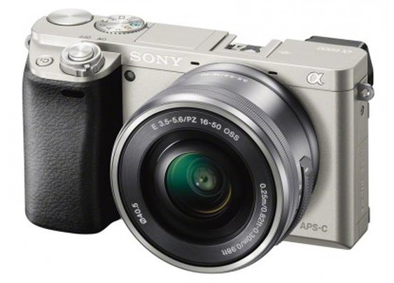 Sony reveals A6000 camera with super-fast autofocus