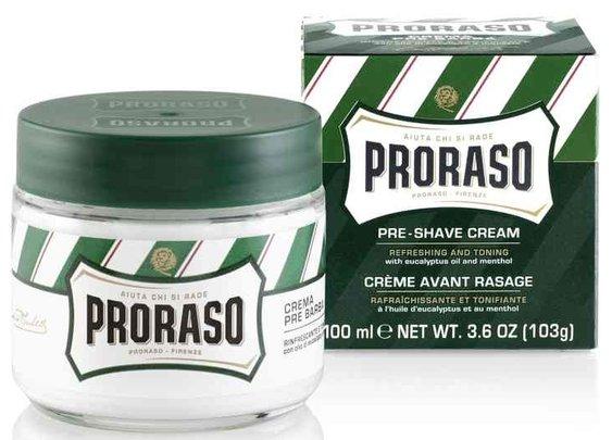 Proraso Pre-Shave Cream Refresh