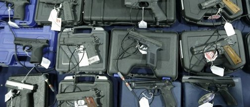Concealed Carry in California: A benchmark win in 9th U.S. Circuit Court of Appeals | The Daily Caller