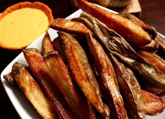 bistro fries - rotio/food
