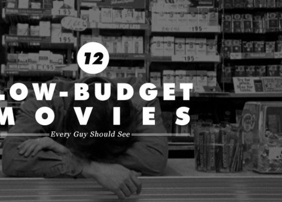 12 Low-Budget Movies Every Guy Should See | Cool Material