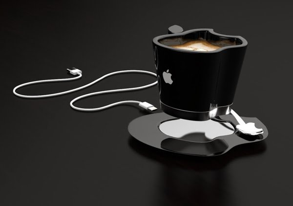 Apple iCup Mug