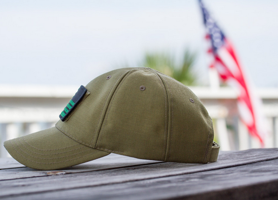 GoRuck Full Panel TAC Hat Give Away | Loaded Pocketz