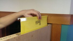 DIY Secret Compartment in Door | StashVault