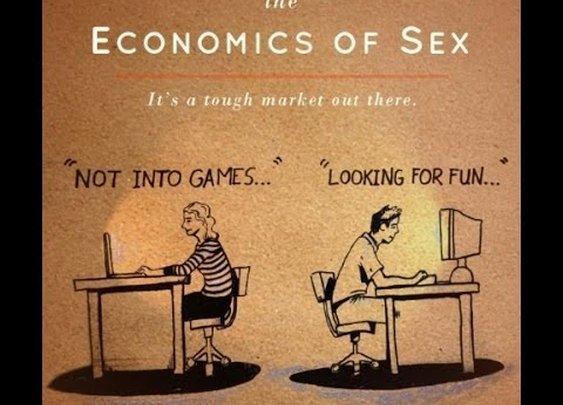 The Economics of Sex - YouTube
