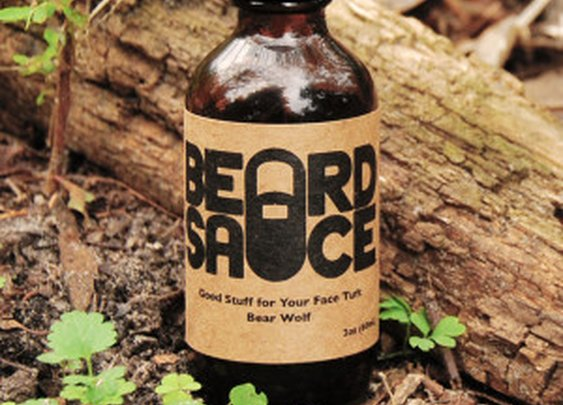 Beard Sauce – Bear Wolf | Beard Sauce