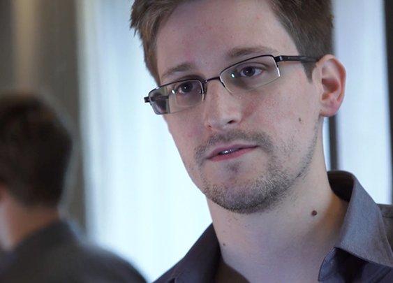 Snowden: NSA can track hidden online presence
