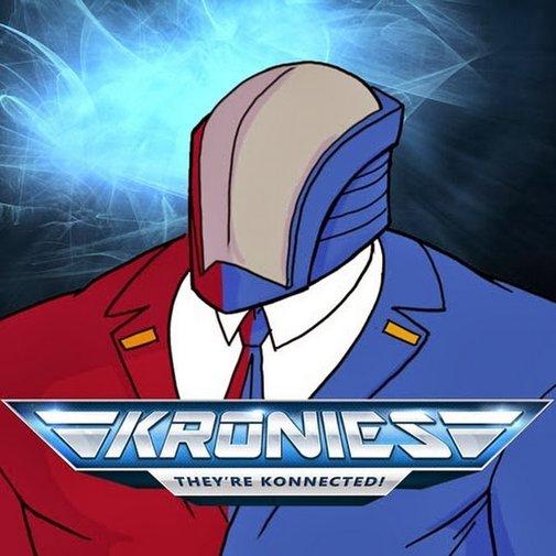 The Kronies - YouTube