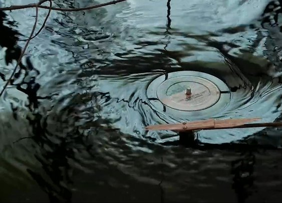 What Happens When You Play A Record Underwater