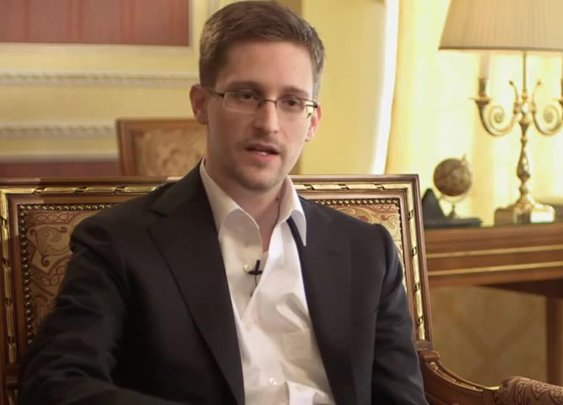 LiveLeak.com - German Television does first Edward Snowden Interview (ENGLISH)