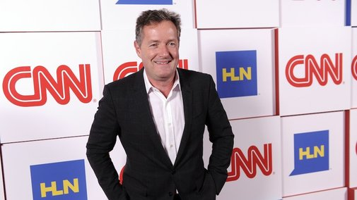 Bummer I guess ......nah Piers Morgan Is Getting Canceled