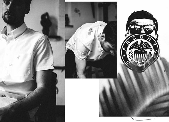 President's Club Clothing | The Coolector
