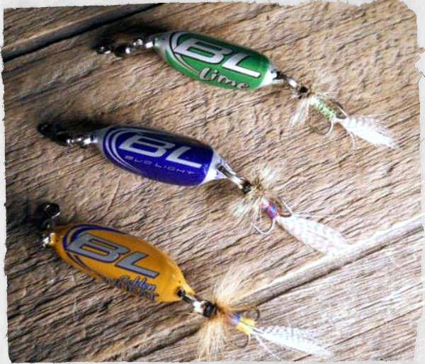 DIY Beer Bottle Cap Fishing Lures - SHTF Preparedness
