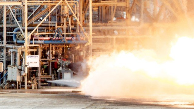 "How NASA brought the monstrous F-1 ""moon rocket"" engine back to life 