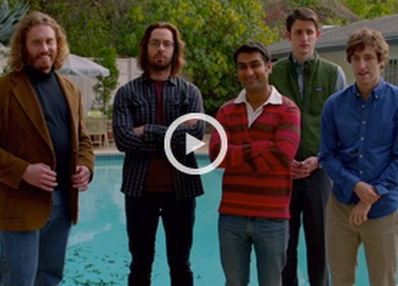 HBOs Silicon Valley Season 1 Trailer | Cool Material