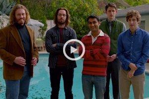 HBOs Silicon Valley Season 1 Trailer | Cool Material