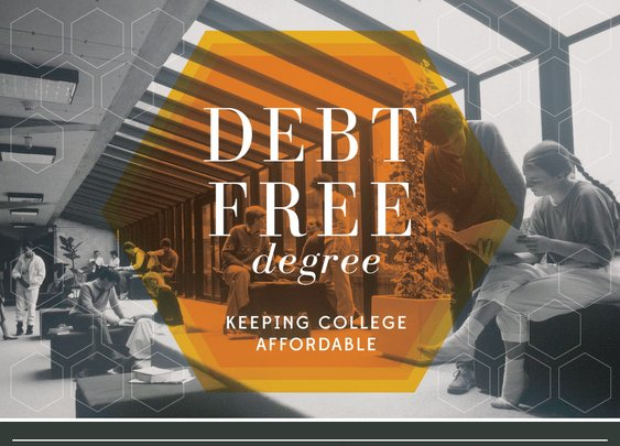 Debtless Degree: Keeping College Affordable