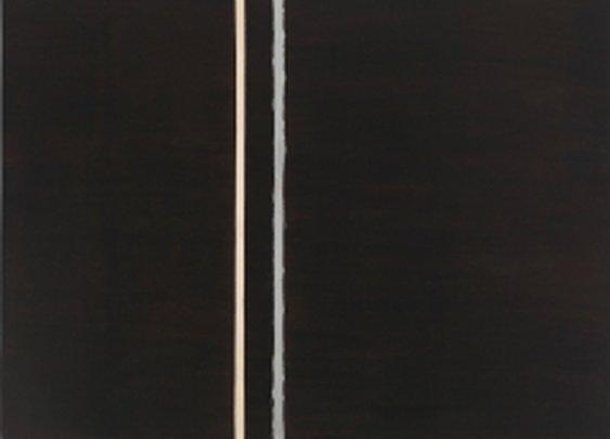 Barnett Newman The Promise, 1949