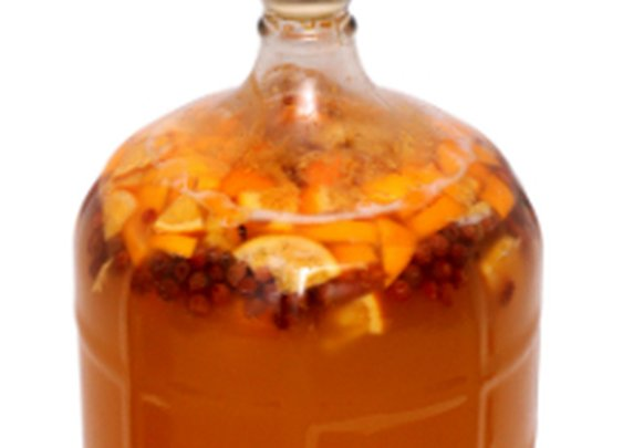 What is Mead - Making Honey Wine - Recipes and How to Make Honey Mead