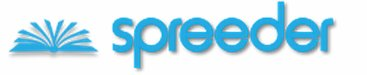 Spreeder - Improve Your Reading Speed & Comprehension : 101 or Less