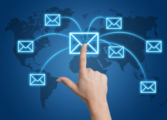 How To Start Email Marketing - Human Proof Designs