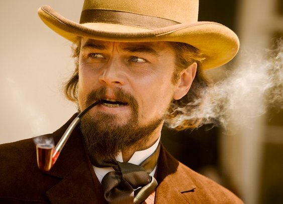Top 5 Leonardo DiCaprio On Screen Looks