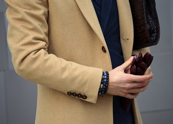10 Steps to Dressing Well on a Budget